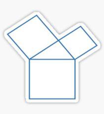 47th problem 2 Sticker