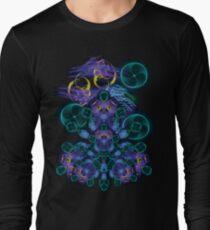 FRACTALiTEE : GEOBOTS T-Shirt