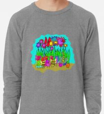 cute bugs Lightweight Sweatshirt