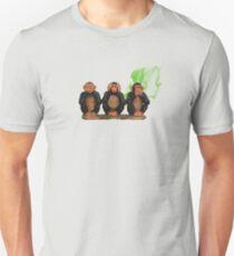 See No .... Unisex T-Shirt