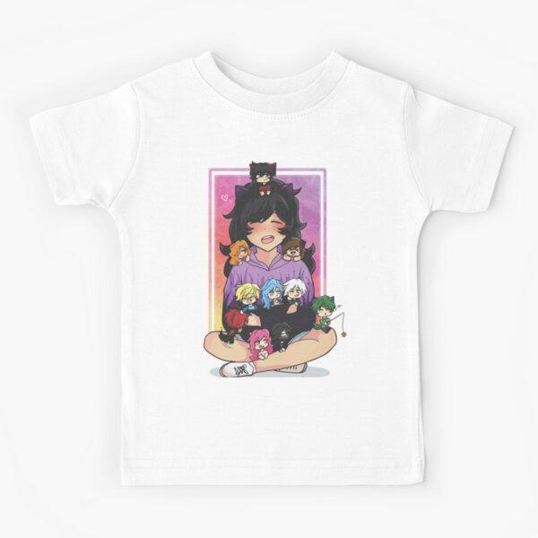 aphmau Smile Kids T-Shirt
