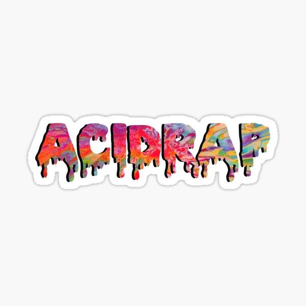 acidrap Sticker