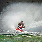 Splash Zone by Carol Barona