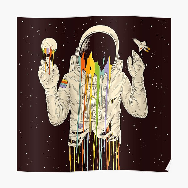 A Dreamful Existence Poster