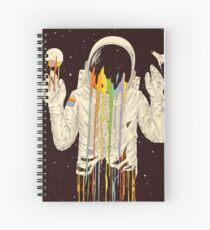 A Dreamful Existence Spiral Notebook