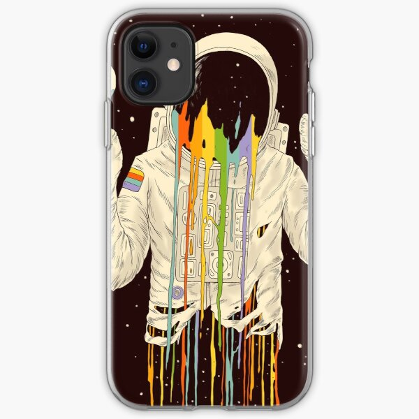 A Dreamful Existence iPhone Soft Case