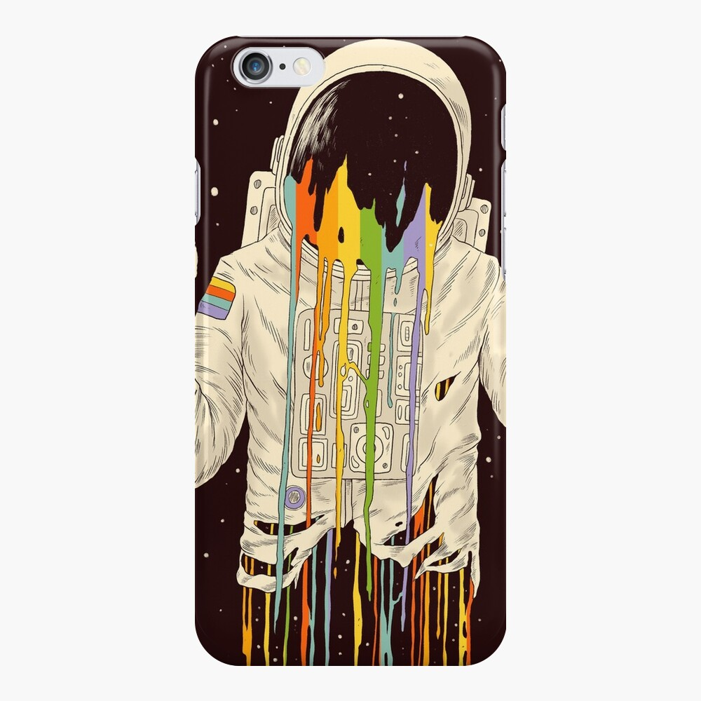 A Dreamful Existence iPhone Cases & Covers