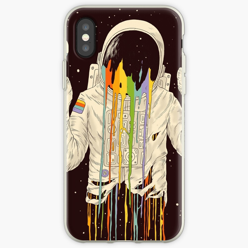 A Dreamful Existence iPhone Case & Cover