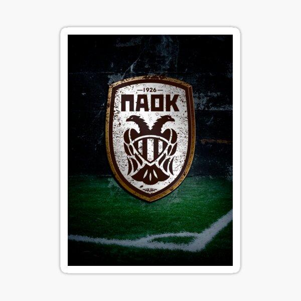 PAOK Sticker