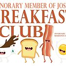 Breakfast Club by JEHenderson