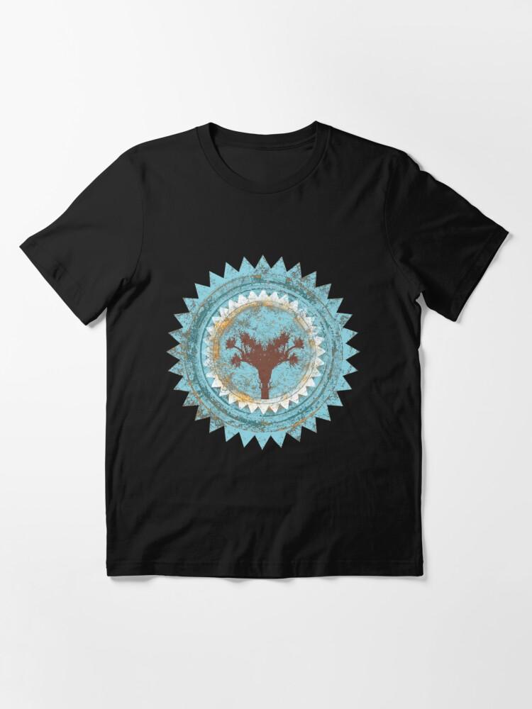 Alternative Ansicht von tree of life Essential T-Shirt