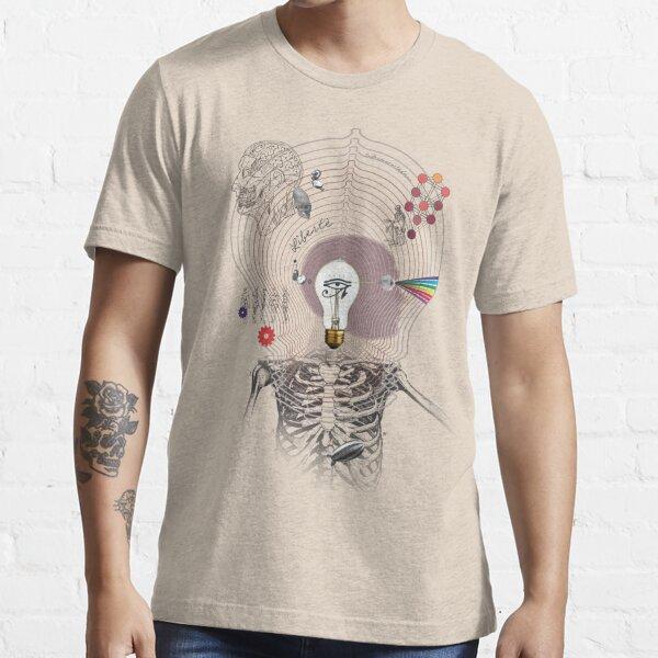 Vibrations of Life Essential T-Shirt