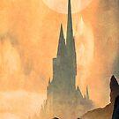 The Lost Knight: Log number 5 by Anatofinnstark