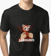 PABULOUS Tri-blend T-Shirt