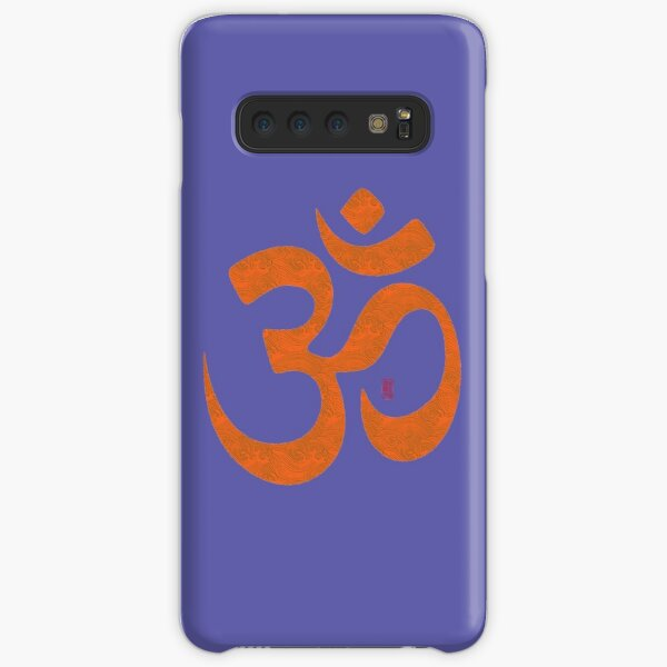 Om Samsung Galaxy Snap Case