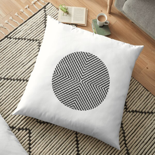 Untitled Floor Pillow