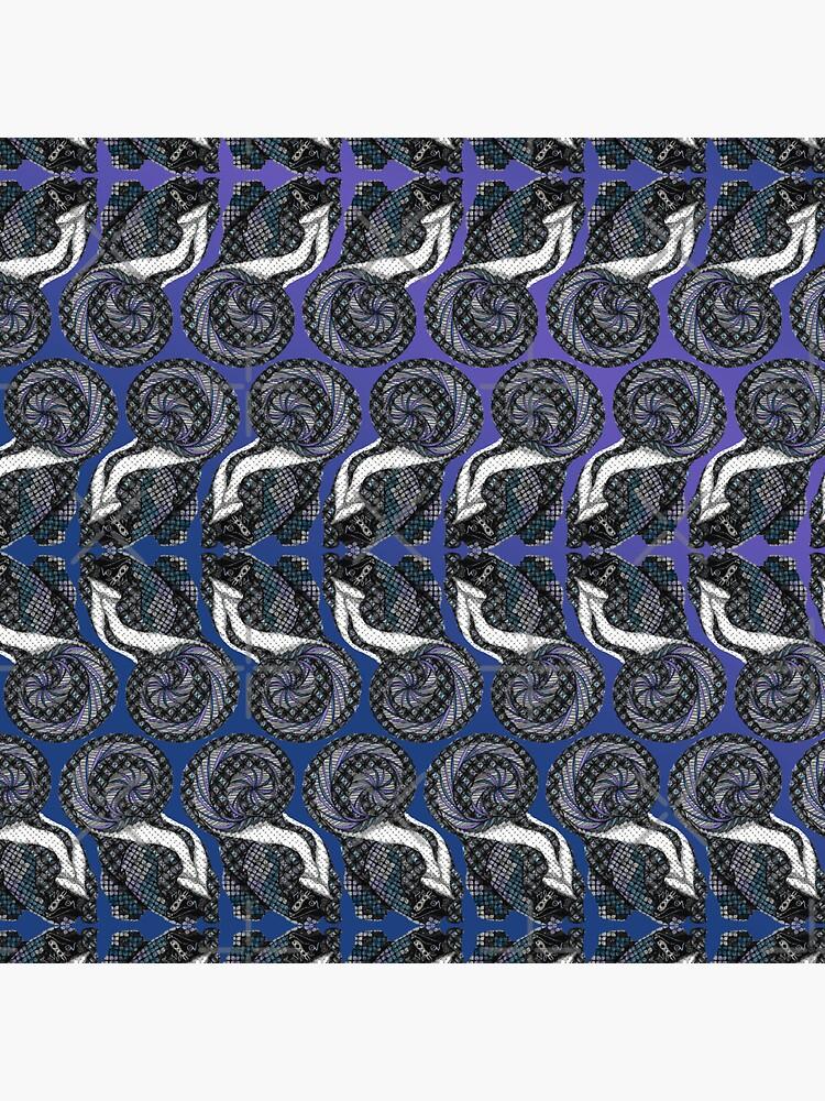 Skunk Pattern by Free-Spirit-Meg