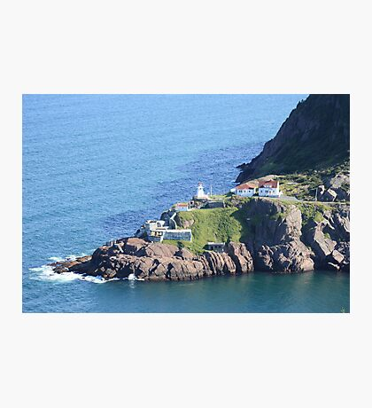Fort Amherst Photographic Print