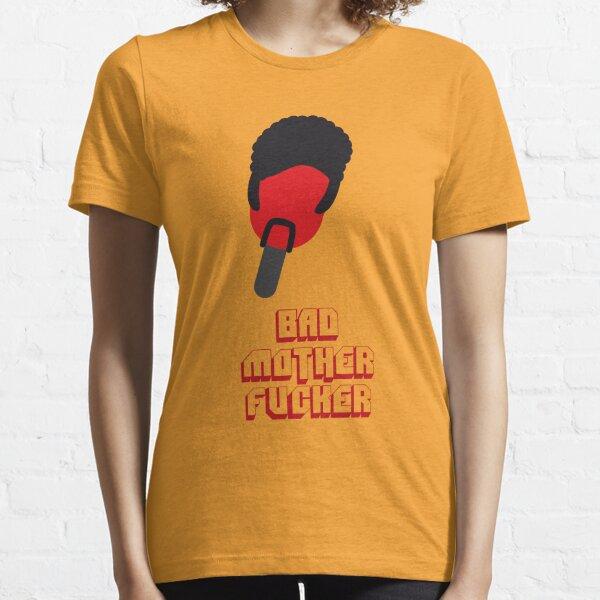 SoFresh Design - Bad Mother Fucker Essential T-Shirt