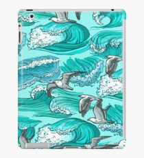 Tide iPad Case/Skin