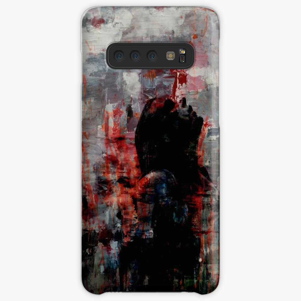 Coming Up For Air II Case & Skin for Samsung Galaxy