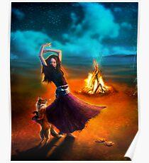 Dance Like a Dervish II Poster