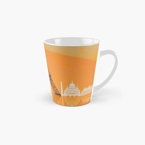 Paris vintage poster Tall Mug