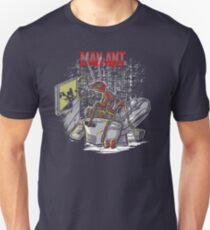ManAnt Unisex T-Shirt