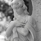 Angelic Beauty by AnalogSoulPhoto
