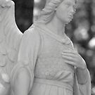Angelic Strength by AnalogSoulPhoto