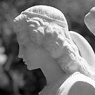 The Gaze of an Angel by AnalogSoulPhoto