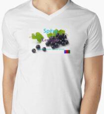 Spexy Xerjaga  V-Neck T-Shirt