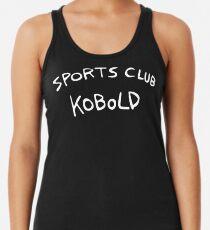Sports Club Kobold Racerback Tank Top