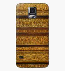 Looking up in the Alhambra Case/Skin for Samsung Galaxy