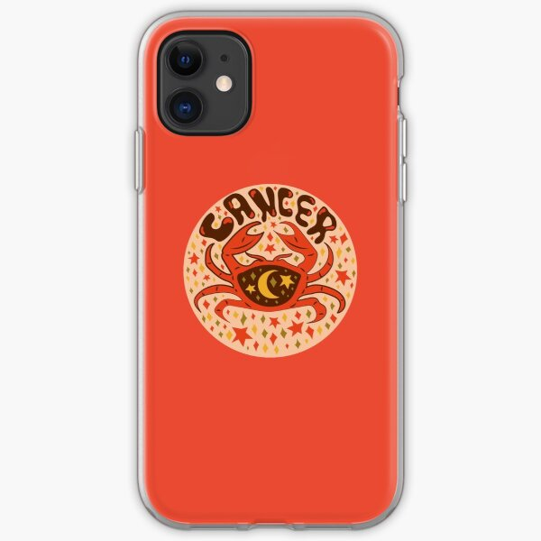 Cancer iPhone Soft Case
