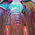 The Colour of Wisdom by emmalovedayart