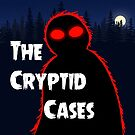 The Cryptid Cases - Podcast Logo by lgm-merchandise