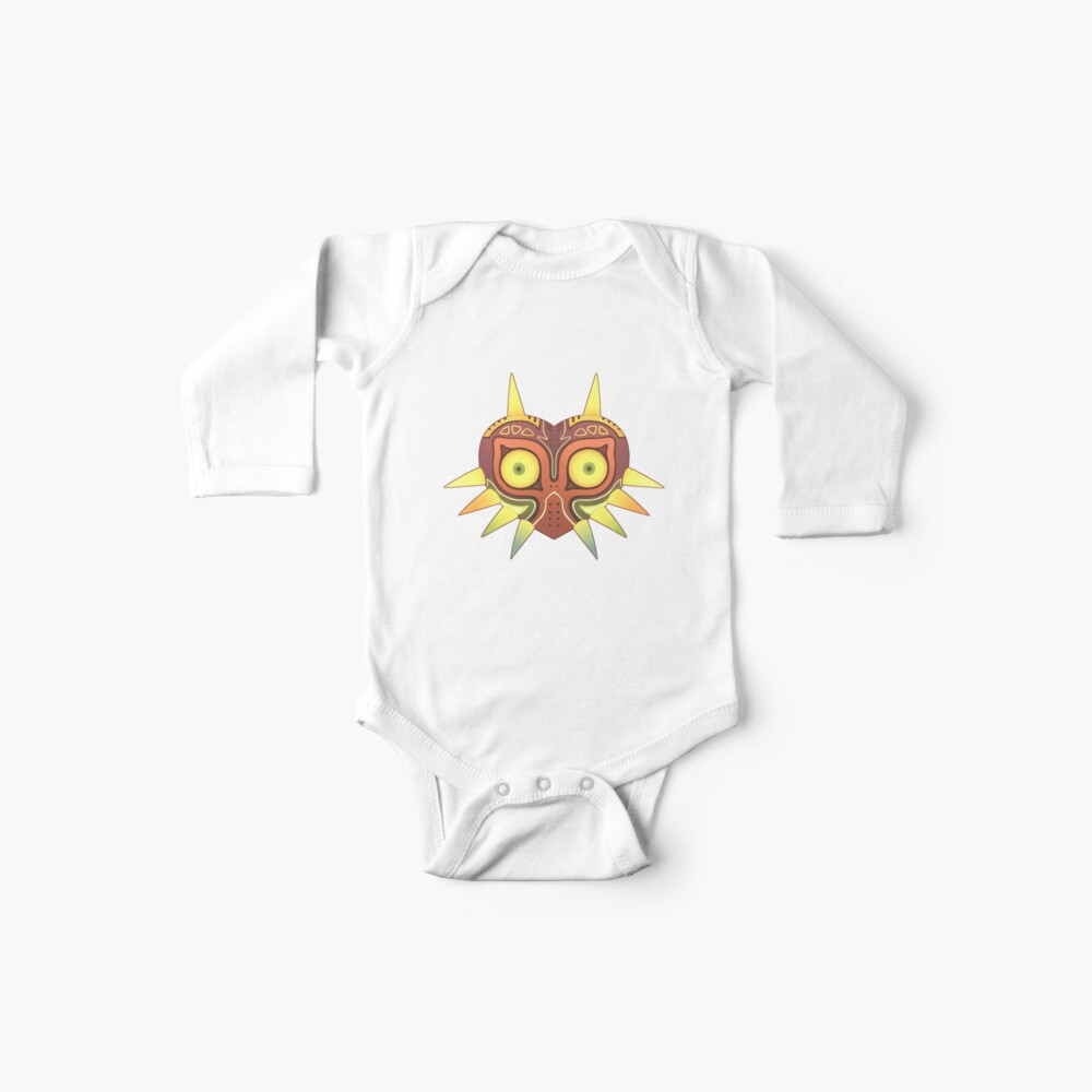 Majora Bodies para bebé