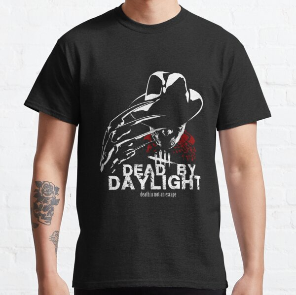 Dead by Daylight - Freddy Kruger T-shirt classique