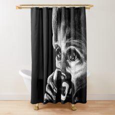 Zufu Shower Curtain