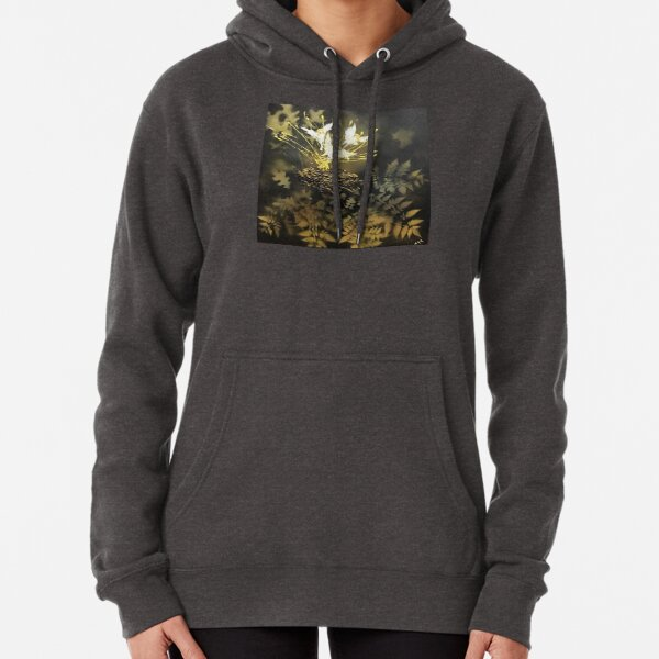 """Tony DuPuis """"Woodland Faeries"""" Collection  Pullover Hoodie"""