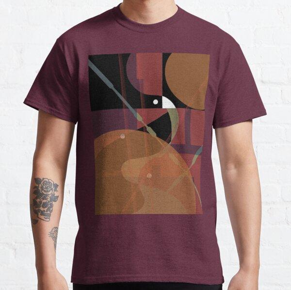 Brownstone Geology Classic T-Shirt