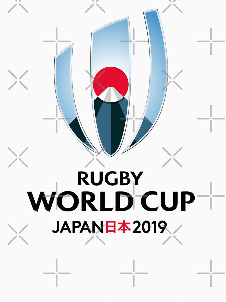 Rugby World Cup Japan  by KJ03