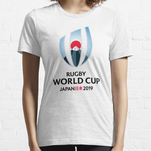 Rugby World Cup Japan  Essential T-Shirt