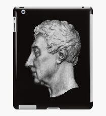 general Lafayette iPad Case/Skin