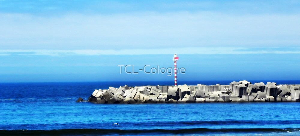 Lighthouse by TCL-Cologne