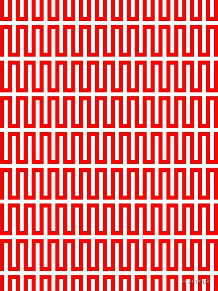 Op art - art movement, short for optical art, is a style of visual art that uses optical illusions by znamenski