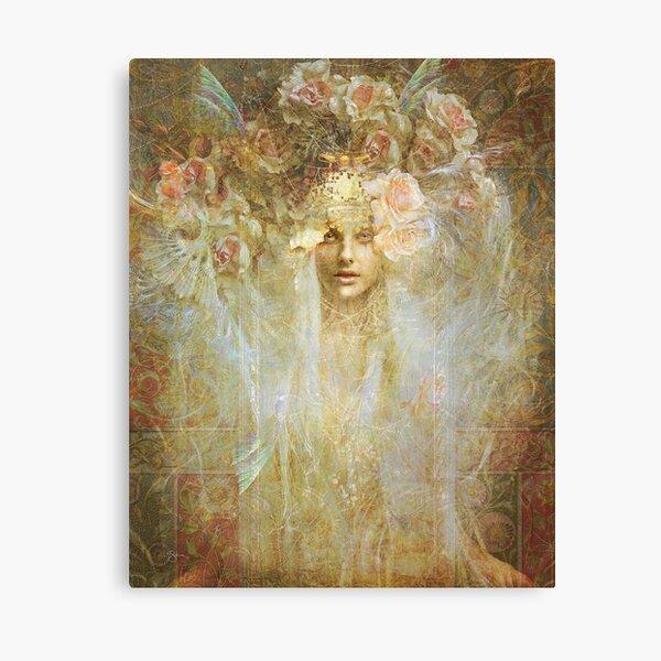 Irene Canvas Print
