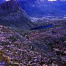 Along the Overland Track by keleeson