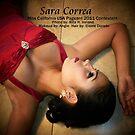 Looking Lovely...Miss Sara correa by Rita  H. Ireland